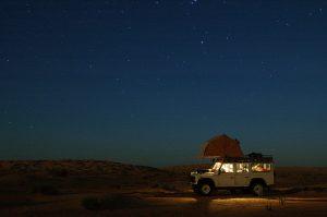 Der große Sandkasten an der algerischen Grenze5 DW