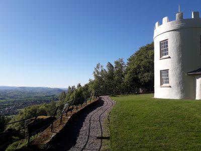 Offa's Dyke Path, mein ewiger Grenzgang