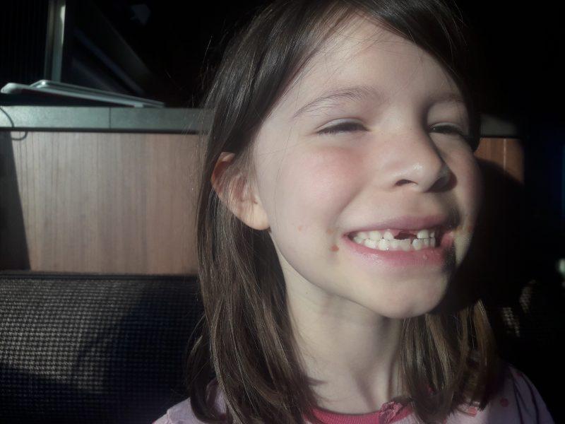 Meine Tochter Emma