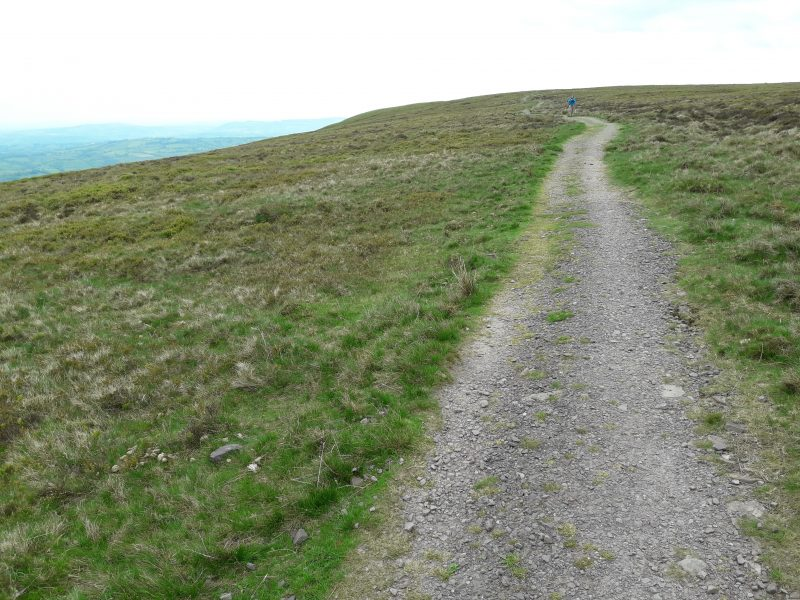 Hatterhall Ridge