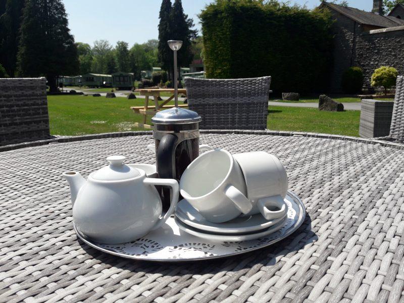 Tee-Verzäller: Zeitplanung beim Wandern