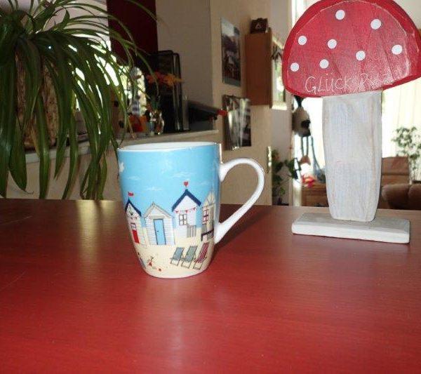 Tee-Verzällcher: Einweg-Wäsche mit Bumerang-Effekt