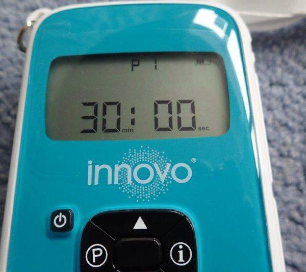 Entdeckt und ausprobiert: Innovo und Innovo Shorts