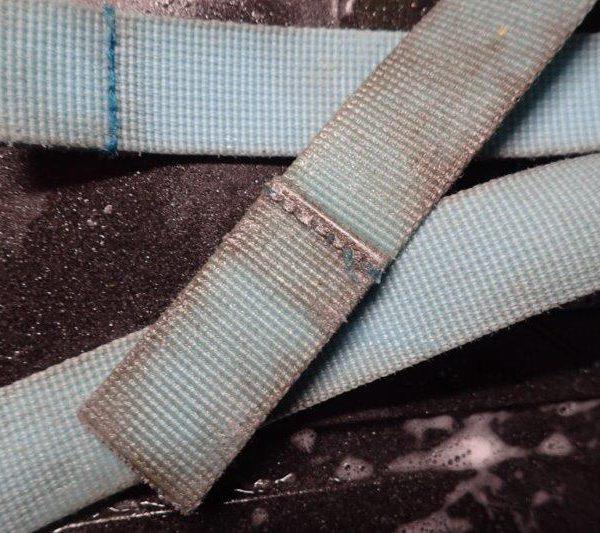 Rucksack und Schulranzen waschen für Anfänger